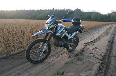 Мотоцикл Внедорожный (Enduro) Geon X-Road 2018 в Броварах