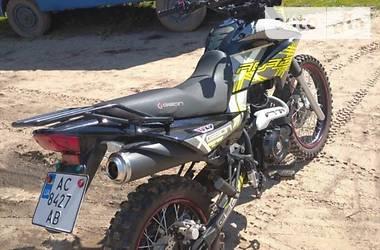 Мотоцикл Кросс Geon X-Road 2019 в Ратным