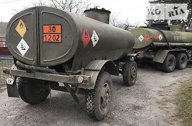 Цистерна ГКБ 817 1979 в Полтаве
