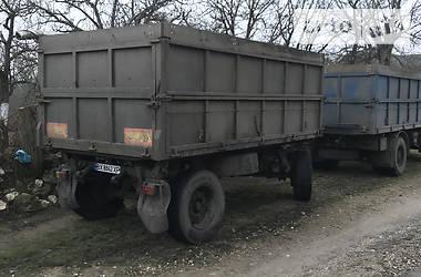 ГКБ 819 2016 в Чемеровцах