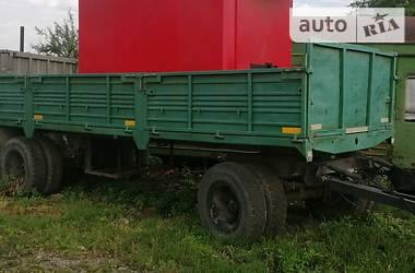ГКБ 8350 1990 в Ужгороді
