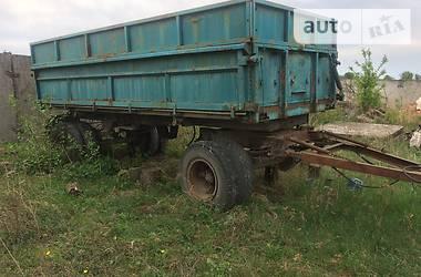 ГКБ 8527 1989 в Горохове