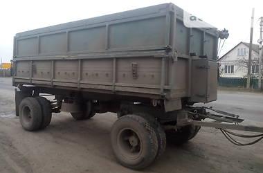 ГКБ 8527 1986 в Староконстантинове