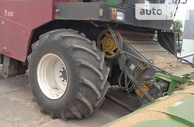 Комбайн зерноуборочный Гомсельмаш КЗС 2016 в Херсоне