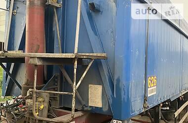 GRAS GS-SAF 2004 в Черновцах
