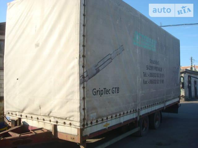 Борт Grau OPA8T 2000 в Кременчуці