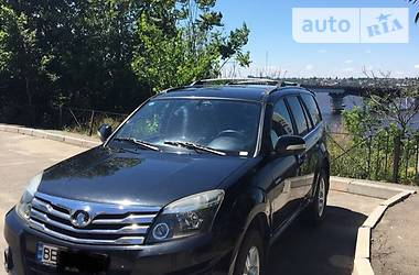 Great Wall Haval H3 2013 в Николаеве