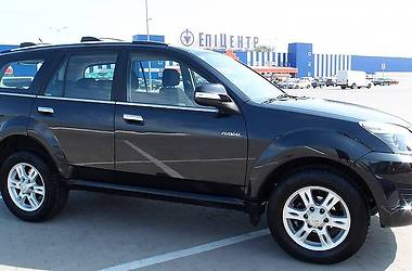 Great Wall Haval H3 2012 в Сумах