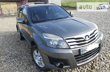 Great Wall Haval H3 2013 в Турке