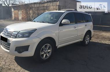 Great Wall Haval H3 2012 в Северодонецке