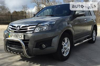 Great Wall Haval H3 2011 в Энергодаре