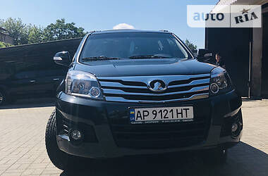 Great Wall Haval H3 2012 в Токмаке