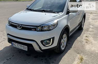 Great Wall Haval M4 2017 в Луцке