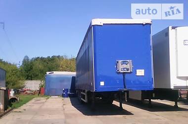 GT Semitrailer GLY 2001 в Кременчуге