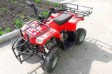 Hamer ATV 2015 в Красилове