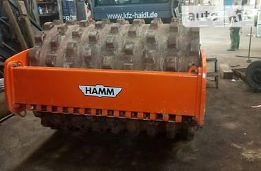 Hamm 3307 2003 в Киеве