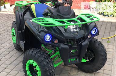 Квадроцикл  утилитарный Hammer 200 2021 в Луцке