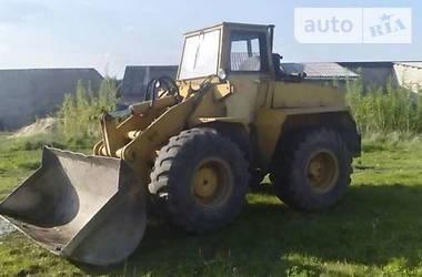 Hanomag D 1985 в Старой Выжевке