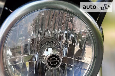 Harley-Davidson 1200N Sportster Nightster XL 2019