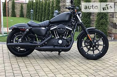 Harley-Davidson 883 Iron 2017 в Рівному