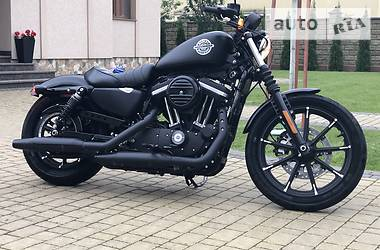 Harley-Davidson 883 Iron 2017 в Ровно