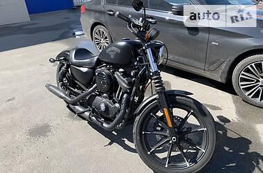 Harley-Davidson 883 Iron 2017 в Киеве