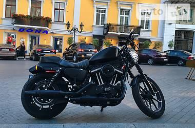 Harley-Davidson 883 Iron 2018 в Одессе