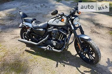 Мотоцикл Круізер Harley-Davidson 883 Iron 2018 в Харкові