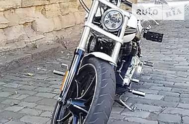 Harley-Davidson Breakout 2014 в Николаеве