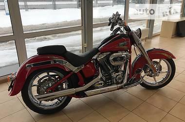 Harley-Davidson CVO Softail 2012 в Киеве