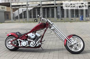 Harley-Davidson CVO 2008 в Львове