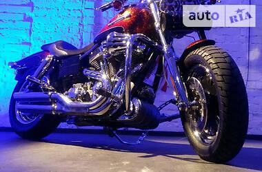 Harley-Davidson CVO 2009 в Днепре