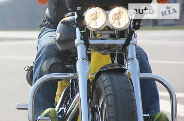 Harley-Davidson Dyna Fat Bob 2009 в Ровно