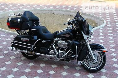 Harley-Davidson Electra Glide Classic 2009
