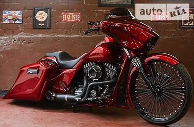 Harley-Davidson Electra Glide 2019 в Києві