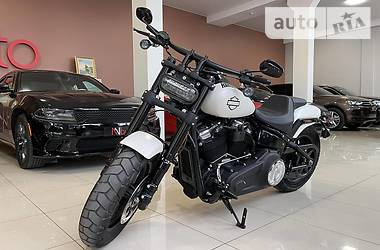Мотоцикл Классик Harley-Davidson Fat Bob 2018 в Одессе
