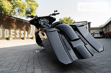Harley-Davidson FLHTK Electra Glide Ultra Limited 2010 в Одессе