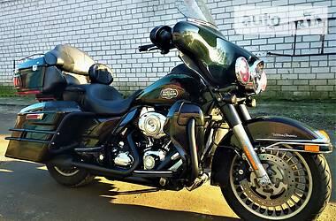 Harley-Davidson FLHTK Electra Glide Ultra Limited 2010 в Черкассах