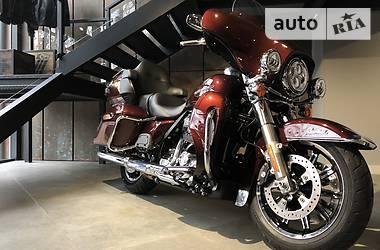 Harley-Davidson FLHTK 2018 в Одессе