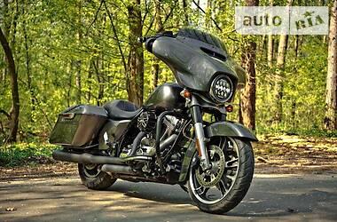 Harley-Davidson FLHX Street Glide 2014 в Киеве