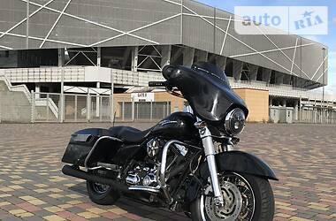 Harley-Davidson FLHX Street Glide 2007 в Львове