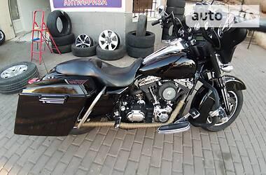 Harley-Davidson FLHX Street Glide 2008 в Одессе