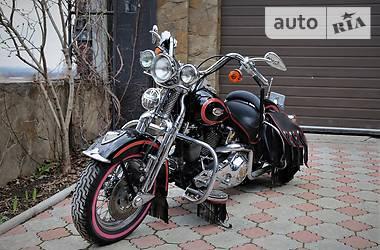 Мотоцикл Классік Harley-Davidson FLSTS 1998 в Харкові