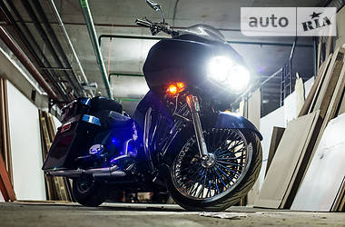 Harley-Davidson Road Glide Fltrxse 2013
