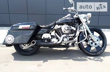 Harley-Davidson Road King 2007 в Киеве