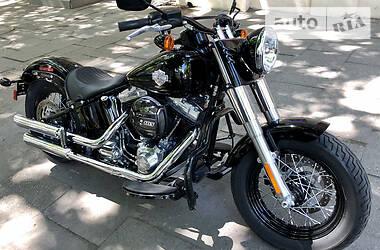 Harley-Davidson Softail Slim FLS 2017 в Одессе