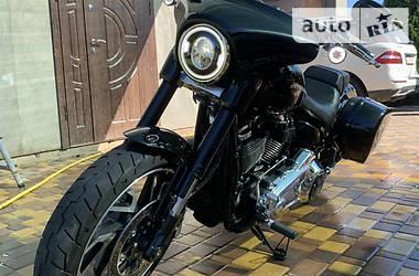 Harley-Davidson Sport Glide 2018 в Києві