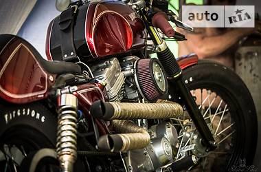 Harley-Davidson Sportster Cafe Racer 1996
