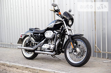 Harley-Davidson Sportster 2003 в Каховке
