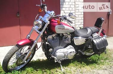 Harley-Davidson Sportster XL883С Custom 2005